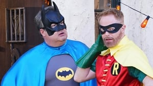 Modern Family, Season 8 - Halloween 4: The Revenge of Rod Skyhook image