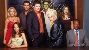 Angel, The Complete Series images
