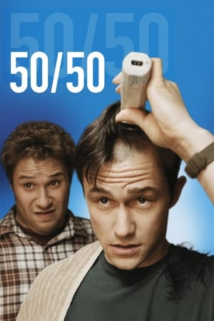 50/50 posters