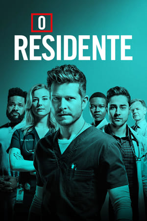 The Resident, Season 5 poster 1