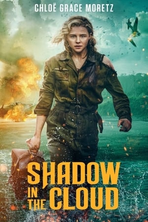 Shadow in the Cloud movie posters