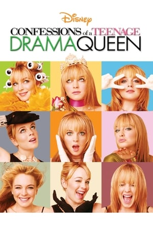 Confessions of a Teenage Drama Queen poster 3