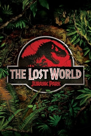 The Lost World: Jurassic Park posters