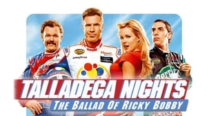 Talladega Nights: The Ballad of Ricky Bobby (Unrated) image 3