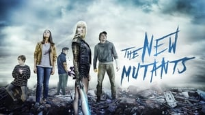 The New Mutants image 8