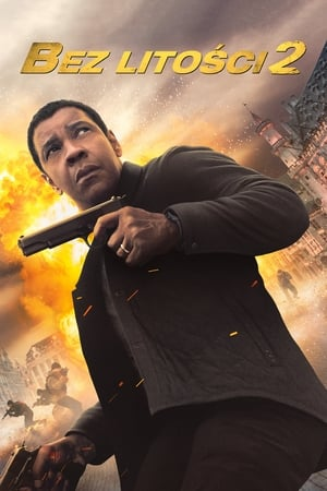 The Equalizer 2 poster 1