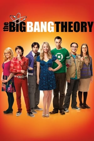 The Big Bang Theory: The Complete Series posters