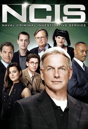 NCIS, Season 18 poster 3