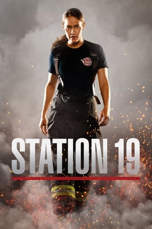 Station 19, Season 4 posters