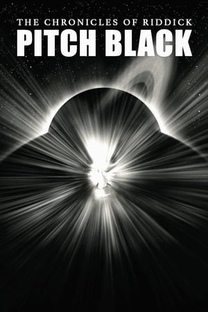 Pitch Black (Unrated) movie posters