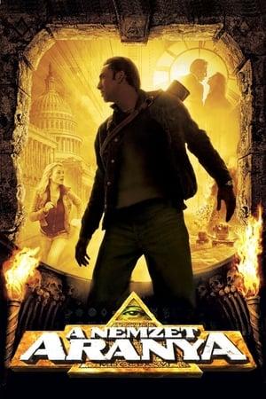 National Treasure movie posters