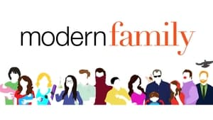 Modern Family, The Complete Series image 1