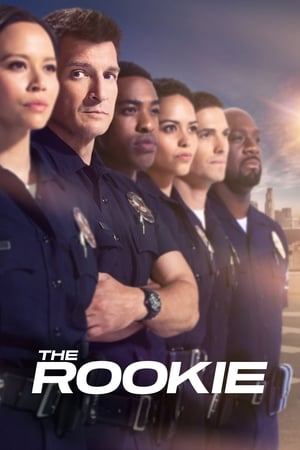 The Rookie, Season 3 poster 0
