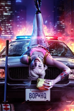 Birds of Prey and the Fantabulous Emancipation of One Harley Quinn posters