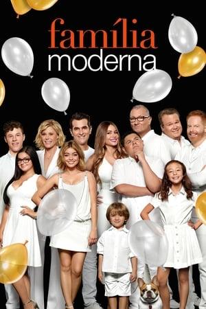 Modern Family, Season 6 poster 2