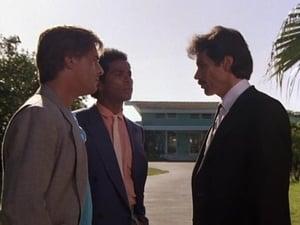 Miami Vice, Season 1 - Golden Triangle: Part II image