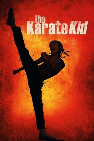 The Karate Kid poster 3