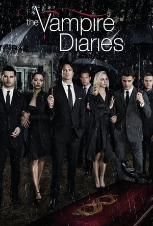 The Vampire Diaries: The Complete Series posters