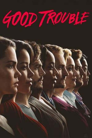 Good Trouble, Season 3 poster 2