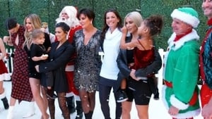 Keeping Up With the Kardashians: 10th Anniversary Special - A Very Kardashian Holiday image