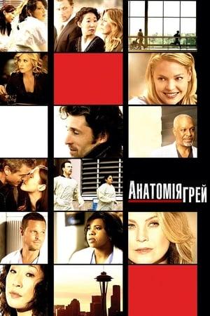 Grey's Anatomy, Season 12 poster 3