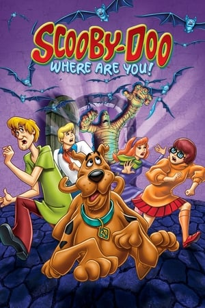 Scooby-Doo Where Are You?, The Complete Series posters