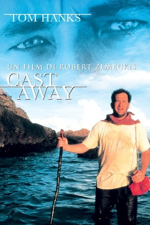 Cast Away poster 2