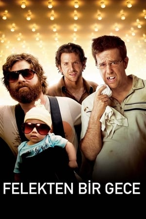 The Hangover poster 4