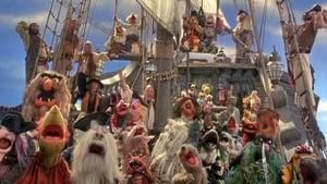 Muppet Treasure Island movie images