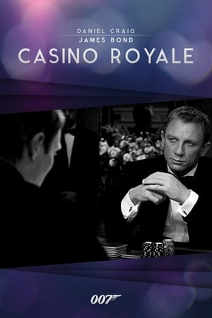 Casino Royale poster 2