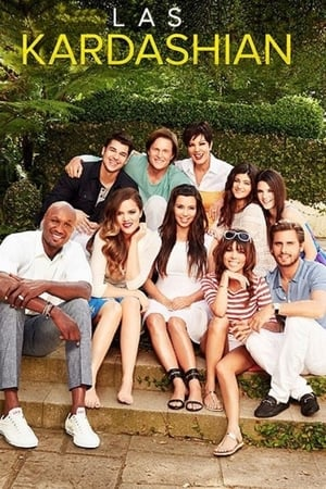Keeping Up With the Kardashians, Season 4 poster 0