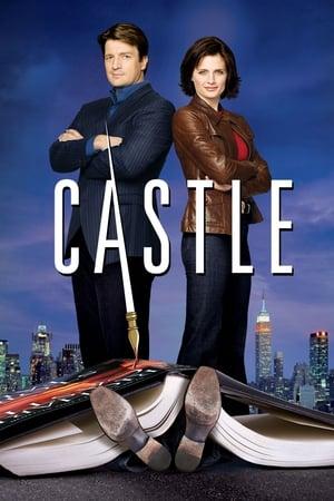 Castle, Season 1 poster 0
