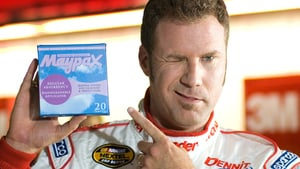 Talladega Nights: The Ballad of Ricky Bobby (Unrated) image 5