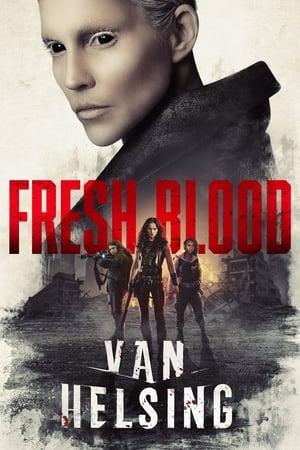 Van Helsing, Season 5 poster 3