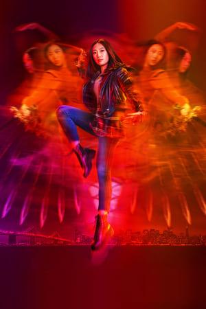 Kung Fu, Season 1 poster 1