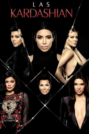Keeping Up With the Kardashians, Season 17 poster 3