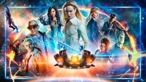 DC's Legends of Tomorrow, Season 6 image 1