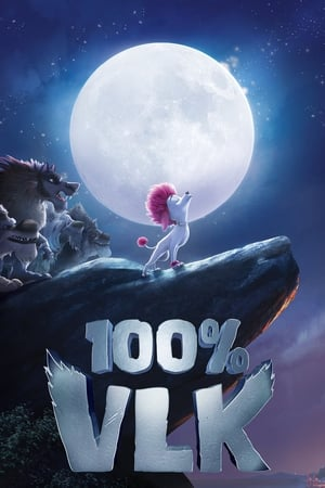 100% Wolf movie posters