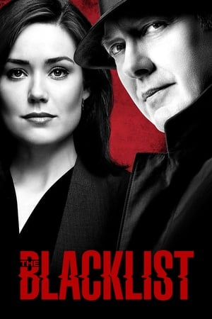 The Blacklist, Season 4 posters