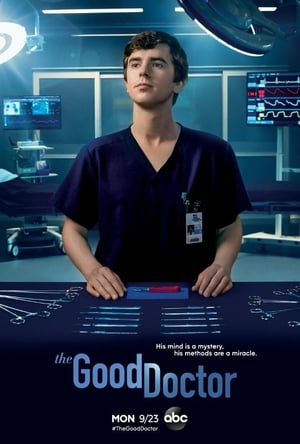 The Good Doctor, Season 4 posters