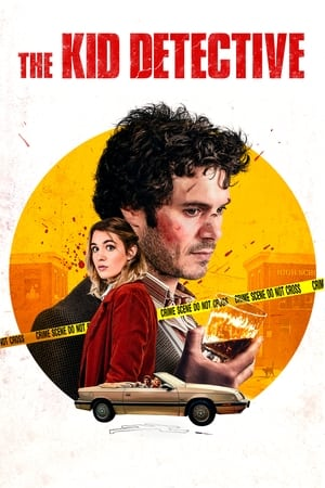 The Kid Detective poster 4