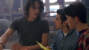 10 Things I Hate About You movie images