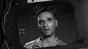 The Twilight Zone (Classic), Season 5 - Probe 7, Over and Out image