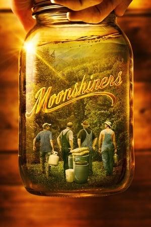 Moonshiners, Season 10 poster 2