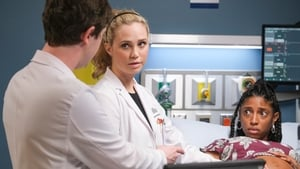 The Good Doctor, Season 4 - Not the Same image