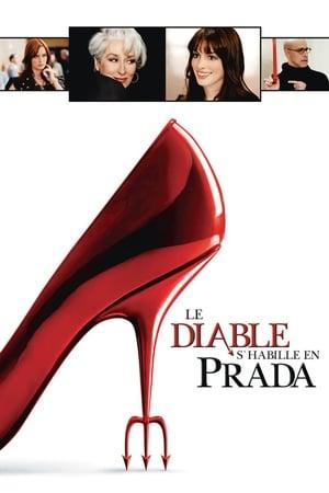 The Devil Wears Prada poster 1