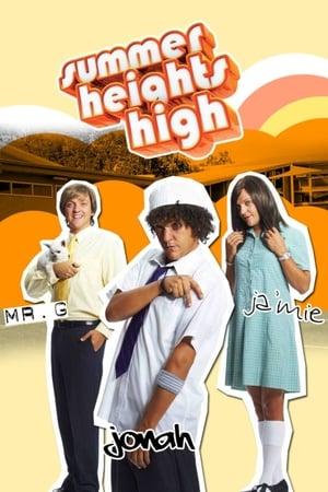 Summer Heights High, Season 1 poster 3