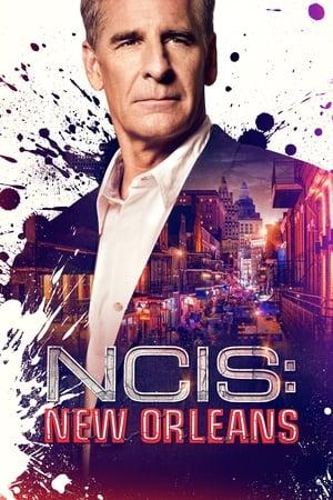 NCIS: New Orleans, Season 7 poster 1