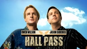 Hall Pass (Enlarged Edition) images