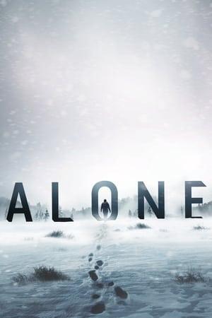 Alone, Season 8 poster 2